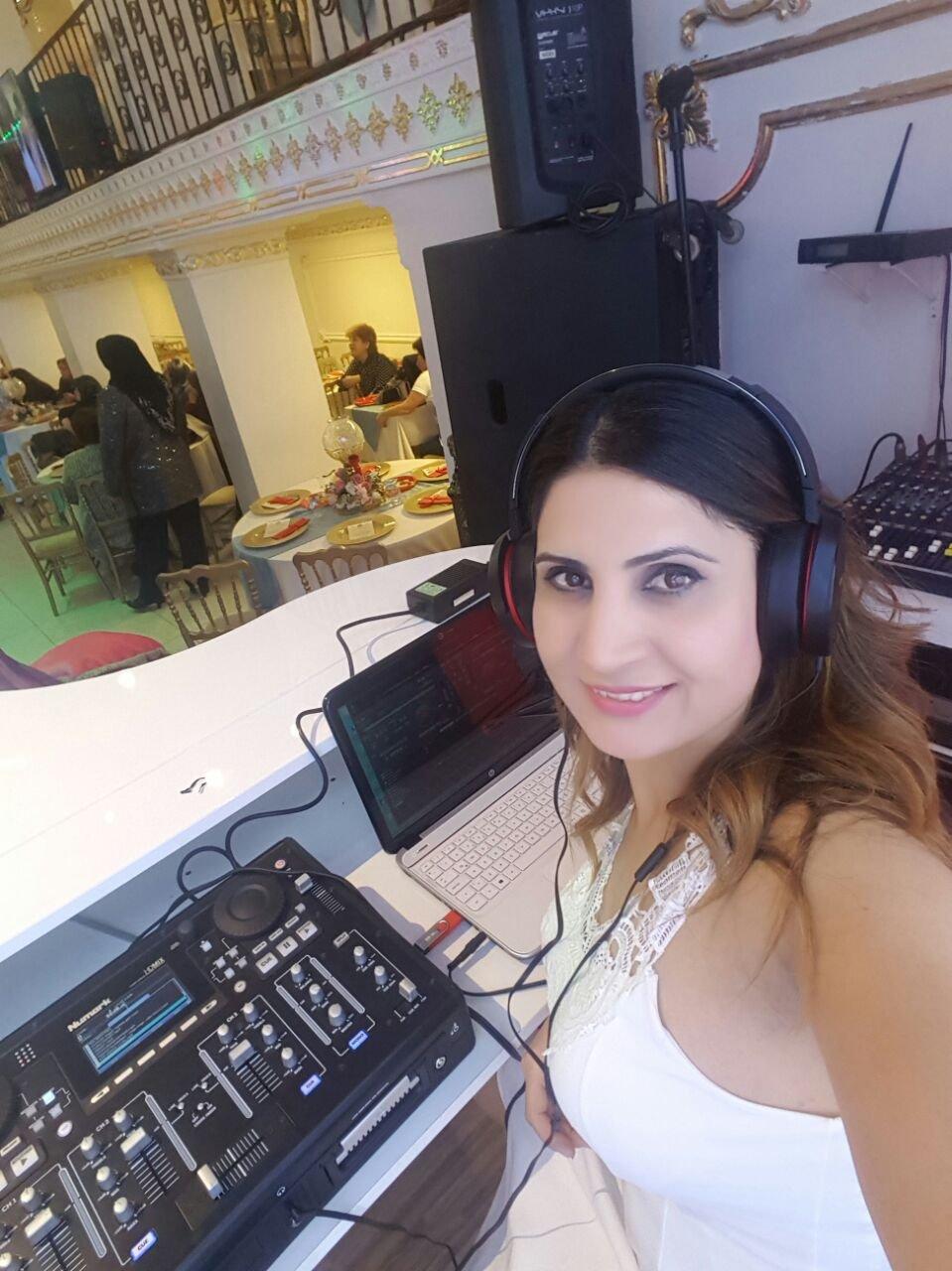 DJ KİRALAMA