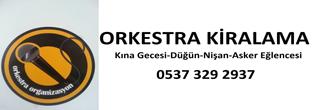 ORKESTRA KİRALAMA