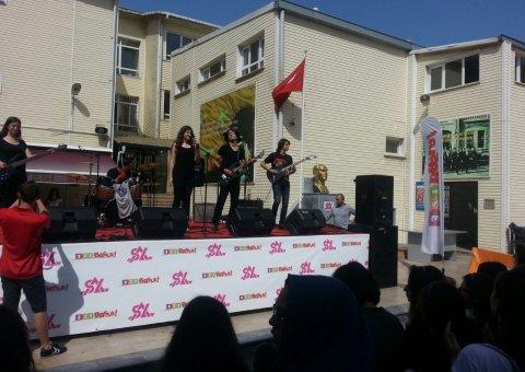 Müzisyen Kiralama İstanbul